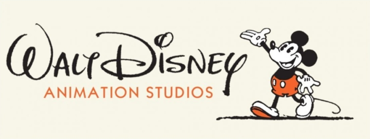 Disney Animation Logo